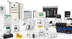 Low voltage, power supply and power distribution