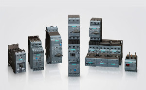 Power distribution, Modular and Control systems