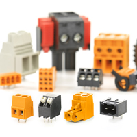 OMNIMATE – Power & Signal, PCB Terminals, PCB Plus-in connectors