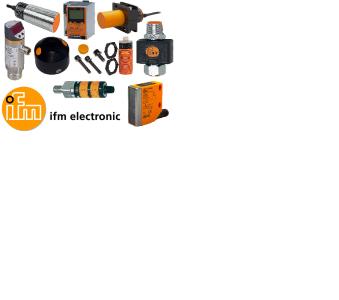 Efector IFK3002-ANOG//US NEW IF5505 Proximity Sensor