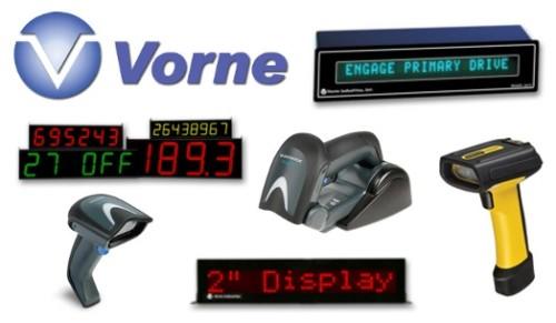 Vorne Industries